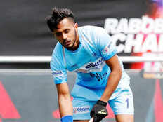 बतौर कप्तान पहली सफलता पर गर्व है : हरमनप्रीत सिंह