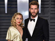 जानें, क्यों Liam Hemsworth ने लिया पत्नी माइली साइरस से तलाक लेने का फैसला