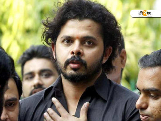 fire breaks out at cricketer sreesanth's kochi house, wife and children rescued by fire fighters