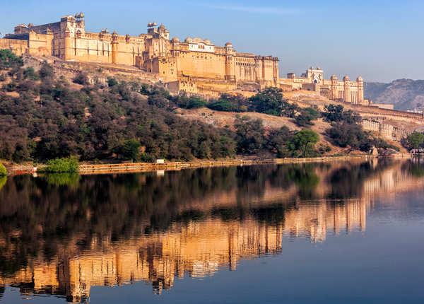 आमेर का किला, जयपुर