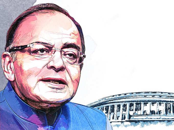 अरुण जेटलीः देशाचा आर्थिक चेहरा बदलणारा मंत्री