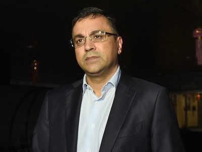 बीसीसीआई के सीईओ राहुल जौहरी