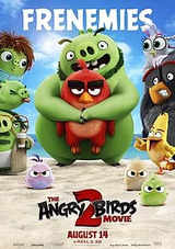 jason sudeikis and josh gad starrer the angry birds movie 2 review rating in tamil