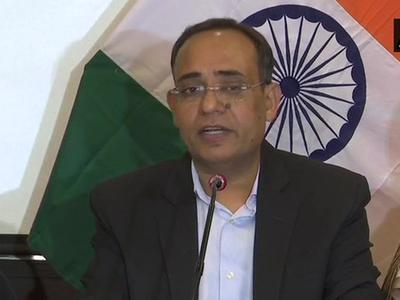 जम्मू-कश्मीर योजना आयोग के सचिव रोहित कंसल