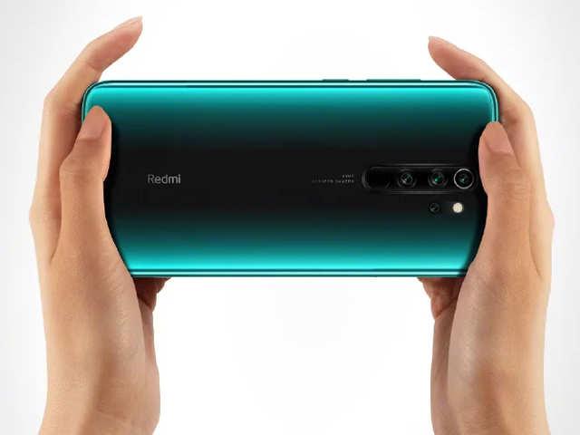 Redmi Note 8 Pro लिक्विड कूलिंग फीचर के साथ होगा लॉन्च