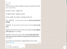 viral message claiming government reading whatsapp is reading is untrue