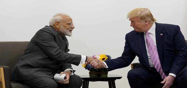 G7 सम्मेलन में पीएम नरेंद्र मोदी, ट्रंप से हो सकती है कश्मीर पर चर्चा