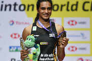 वर्ल्ड चैंपियनशिप: पीवी सिंधु गोल्ड मेडल जीतने वाली पहल...