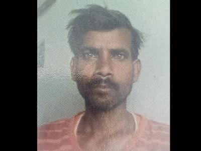 मृतक राम अवतार चौधरी ( फाइल फोटो)