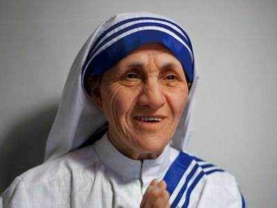 मदर टेरेसा (फाइल फोटो)
