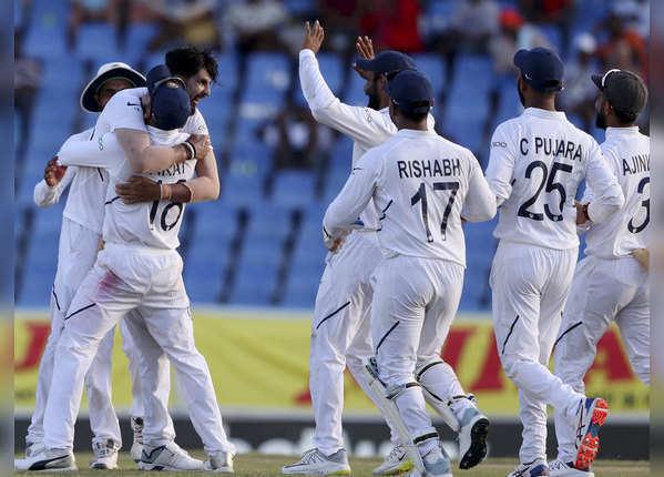 विदेशी धरती पर भारत की सबसे बड़ी जीत (रनों के लिहाज से)