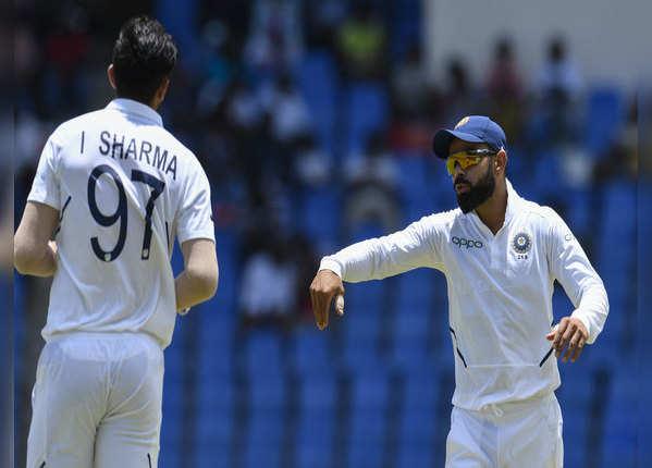 टेस्ट क्रिकेट में सबसे बड़ी जीत (रनों के लिहाज से)