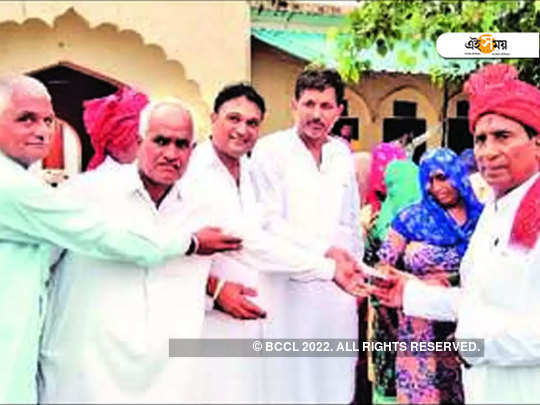 village sets up Rs 5,100 award for women who take good care of in-laws in Hisar