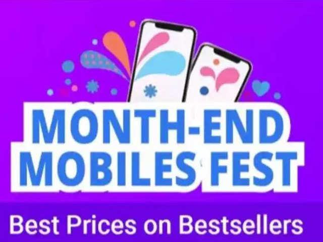 Flipkart Mobile Fest: वीवो से सैमसंग तक स्मार्टफोन्स पर मिल रहा डिस्काउंट