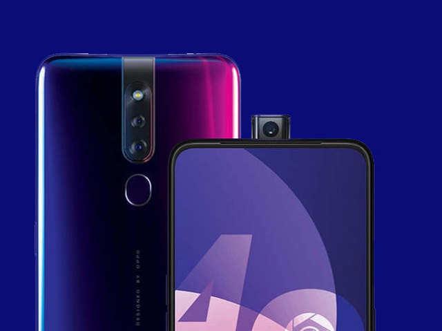 ₹25 हजार से कम में पॉप-अप सेल्फी कैमरे वाले बेस्ट स्मार्टफोन