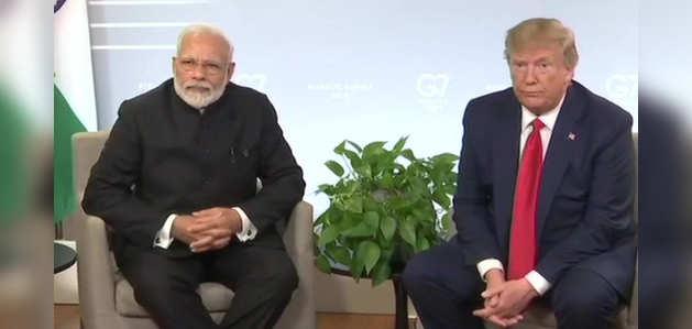 भारत-पाक के मुद्दे द्विपक्षीय हैं और इसे लेकर दूसरों को कष्ट नहीं देते: पीएम नरेंद्र मोदी