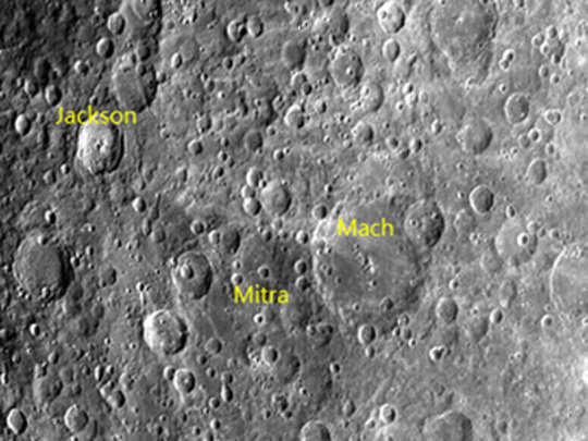 craters-on-lunar-surface