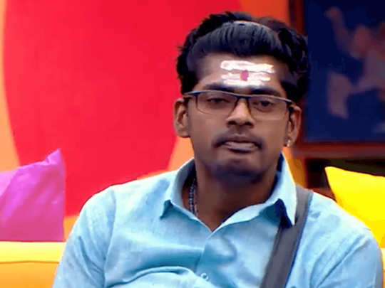 Bigg Boss Sandy