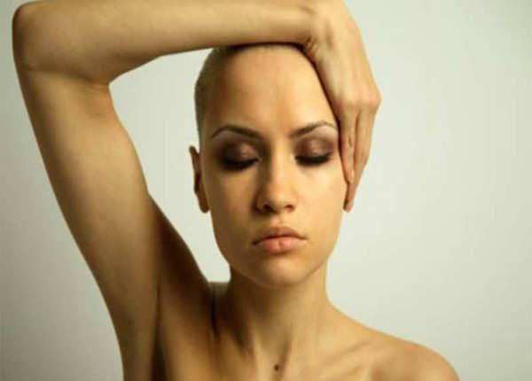 एलोपीशिया की बीमारी करे दूर
