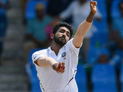 जसप्रीत बुमराह की घातक गेंदबाजी से विपक्षी बल्लेबाज परेशान
