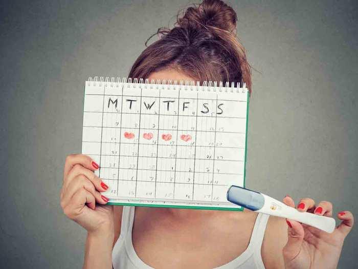 irregular periods: अनियमित Periods की समस्या से जूझ रही हैं 55 फीसदी से  ज्यादा लड़कियां - more than 55 percent girls are suffering from irregular  periods issue | Navbharat Times