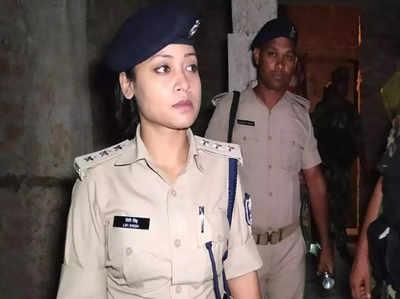 आईपीएस अधिकारी लिपि सिंह