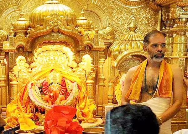 गणेश चतुर्थी: ये हैं भारत के 11 प्रसिद्ध गणेश मंदिर