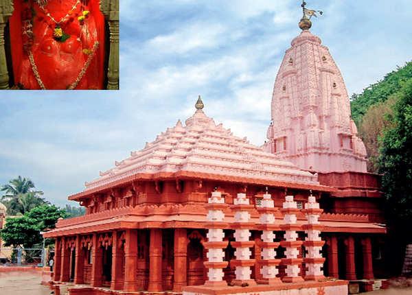 गणपतिपुले मंदिर, रत्नागिरी