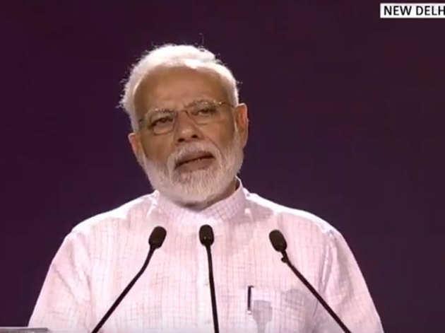 पीएम मोदी ने लॉन्च किया फिट इंडिया मूवमेंट