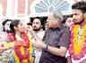 राजस्थानः एबीवीपी का 'अप्रत्याशित' प्रदर्शन, कई विश्वविद्यालयों के छात्रसंघ पर जमाया कब्जा