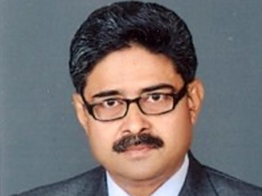 Justice Rakesh Kumar