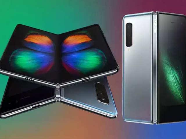 इंतजार खत्म ! जल्द भारत में लॉन्च होगा Samsung Galaxy Fold