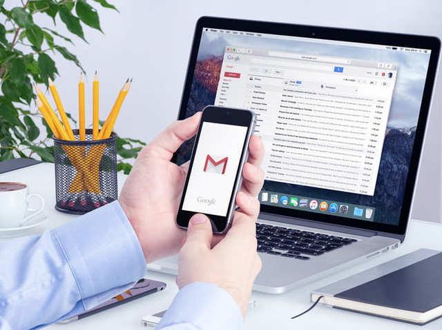 Google ने जीमेल यूजर्स के लिए पेश किया नया फीचर, एक अकाउंट से दूसरे में स्विच करना हुआ आसान