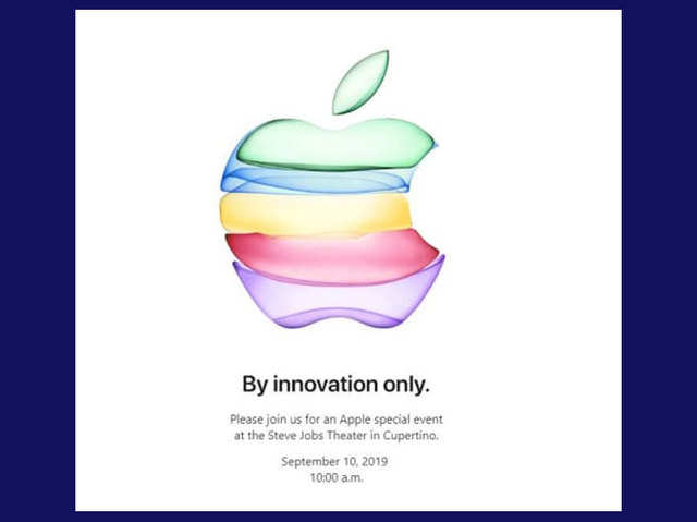 iPhone 11 का इंतजार खत्म, 10 सितंबर को Apple के स्पेशल इवेंट में होगा लॉन्च
