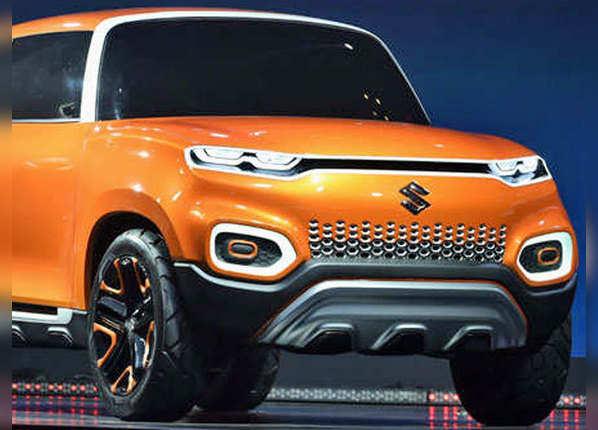 Maruti S-Presso: जानें, छोटी SUV की 5 खास बातें
