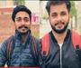 हरियाणा: बाइक से 87 घंटे में पहुंचे कश्मीर से कन्याकुमारी, बनाया रेकॉर्ड