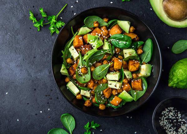 कच्ची सब्जियां