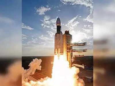चंद्रयान-2 (फाइल फोटो)