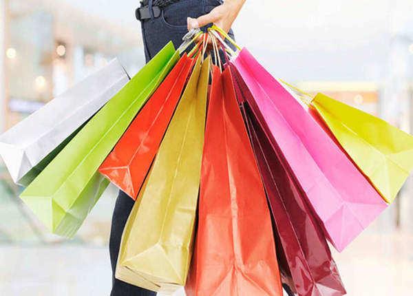 शॉपिंग पर इनकम टैक्स की नजर