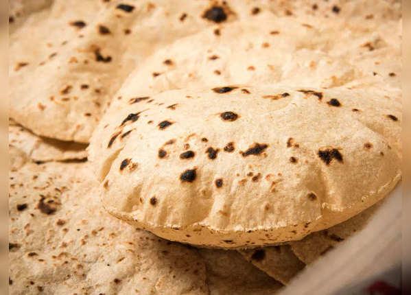 कितनी रोटी जरूरी