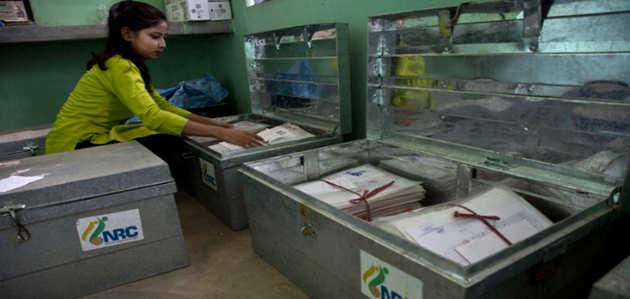 असम NRC की अंतिम सूची जारी, 19 लाख लोग हुए बाहर