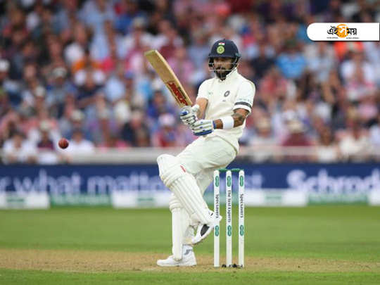 virat kohli takes the responsibility on field in last test against west indies