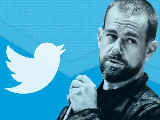 Twitter CEO Jack Dorsey Twitter Account Was Hacked