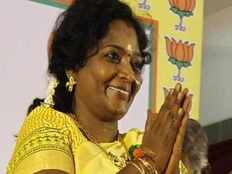 central government appoints tamilisai soundararajan as governor of telangana