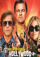 once upon a time in hollywood review and rating in malayalam