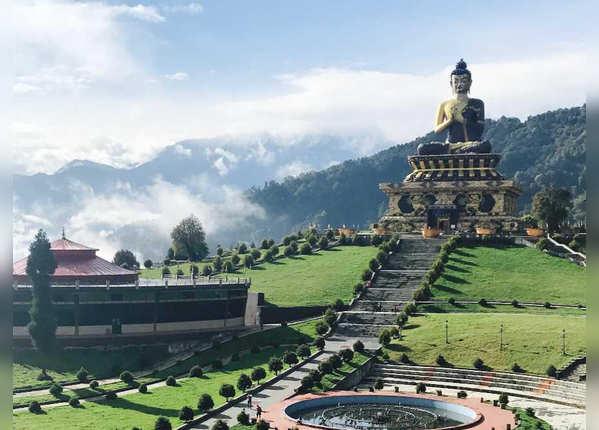 पेलिंग, सिक्किम
