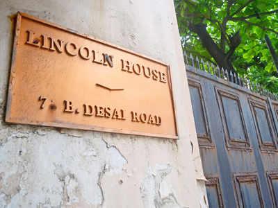 लिंकन हाउस (फाइल फोटो)