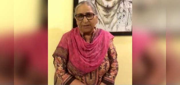जगतीत कौर केस: इमरान खान पर भड़कीं दलबीर कौर, कहा- कायर