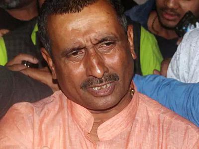 फाइल फोटो: कुलदीप सिंह सेंगर