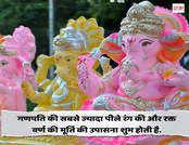 Ganesh Chaturthi: गणपति की कौन सी मूर्ति की स्थापना से क्या लाभ